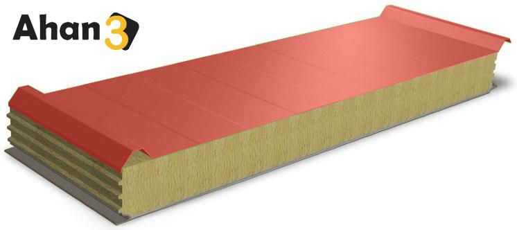 لیست قیمت ساندویچ پنل | قیمت ساندویچ پنل سقفی دیواری | آهن سه